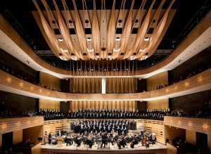 Toronto Mendelssohn Choir at Koerner Hall