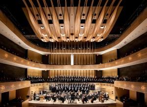 Toronto Mendelssohn Choir at Koerner Hall