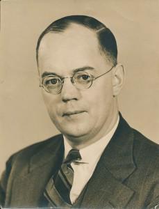 Frederick C. Silvester