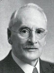 Herbert A. Fricker