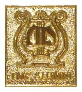 TMC Alumni Pin