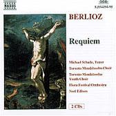Berlioz Requiem (1998)