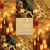A Festival of Carols: The Toronto Mendelssohn Choir with organ, brass & piano