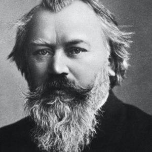 A Night of Brahms Program Notes
