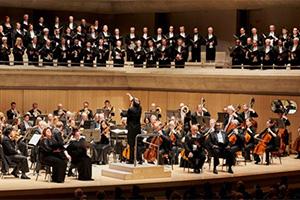 Andrew Davis and the Verdi Requiem