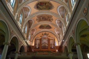 Good Friday with the Toronto Mendelssohn Choir