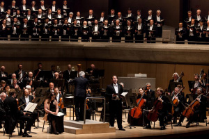 Review: A Triple Concerto & A German Requiem with the TSO