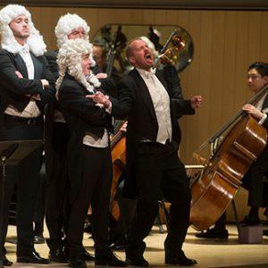 TSO's Candide Pushes Bernstein's Wordplay A Little Too Far