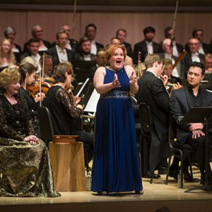 CANDIDE at TSO Gives You Permission to Laugh
