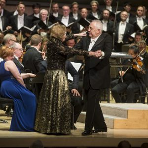 Candide with the Toronto Symphony: using our imaginations