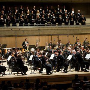 TSO Lets Berlioz Do The Talking In Season Opener