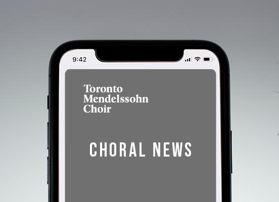 TMC Choral News