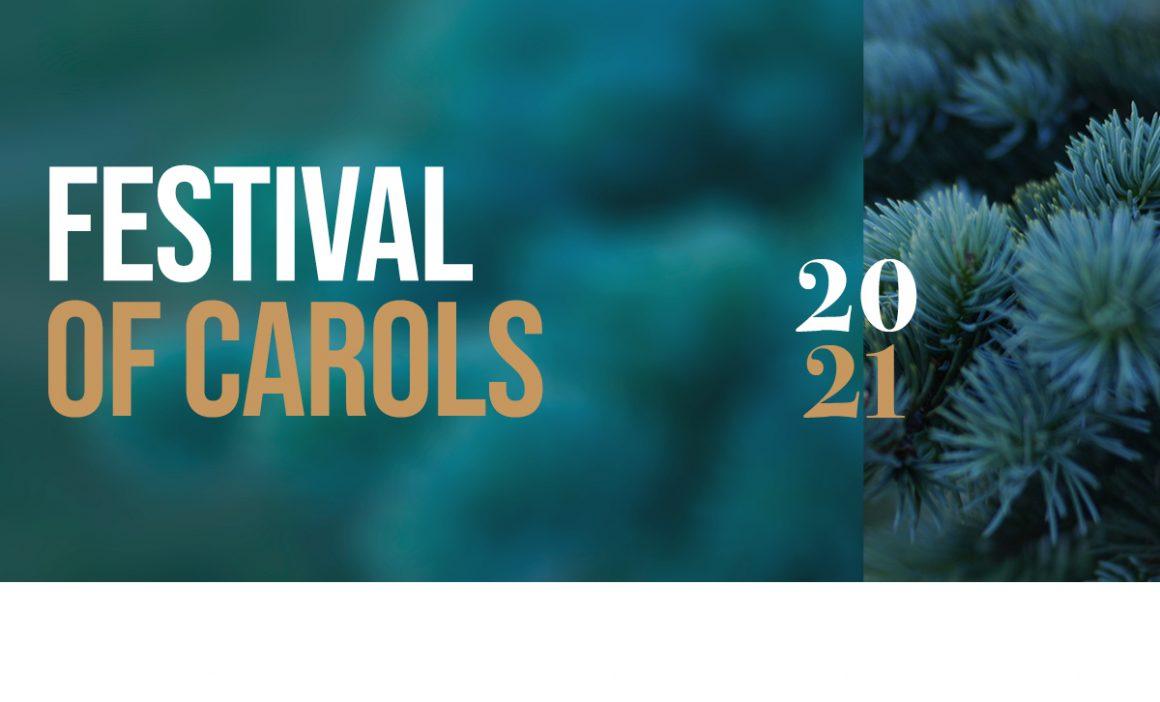 TMC Festival of Carols 20-21
