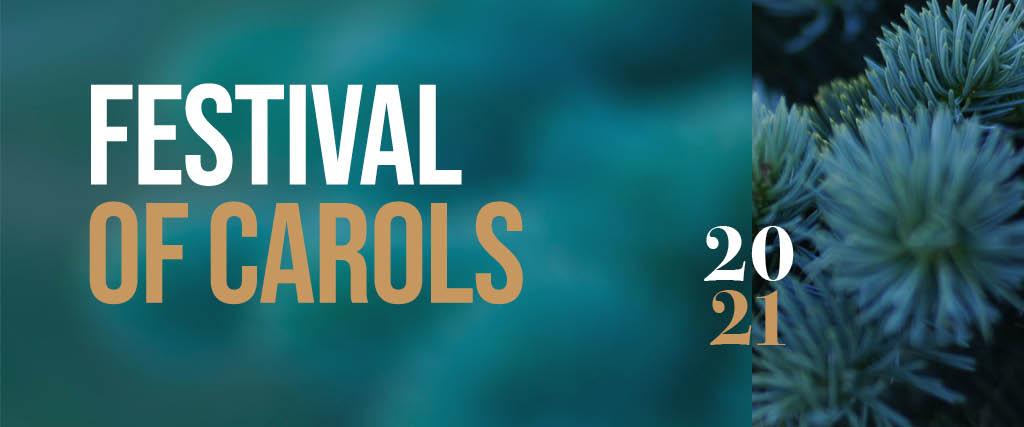 TMC Festival of Carols