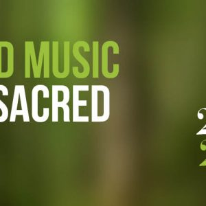 Sacred Music for a Sacred Space