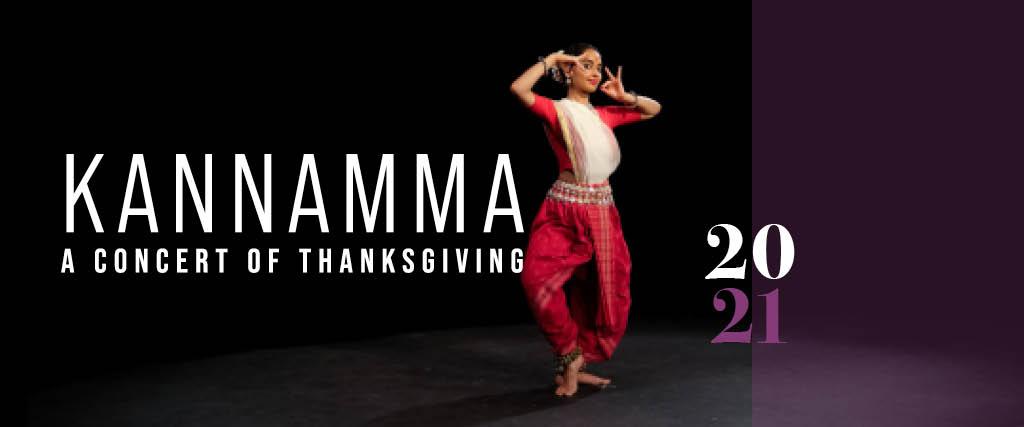 TMC concert Kannamma