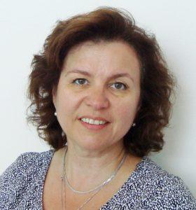 Halyna Troian