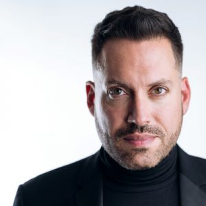 May 31, 2021: TMC names Jean-Sébastien Vallée as Artistic Director, only the 8th AD in its history