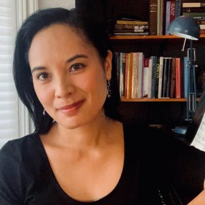 TMC names Dr. Irene Gregorio as Collaborative Pianist