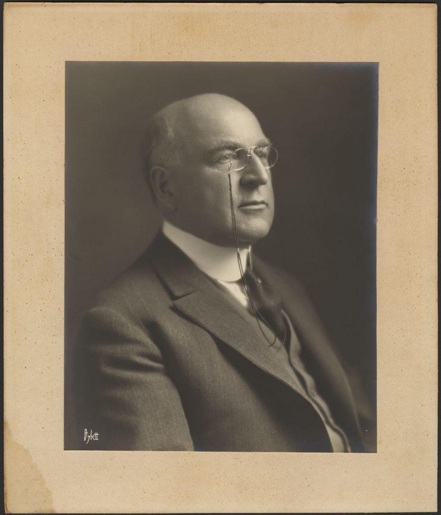 Augustus Stephen Vogt