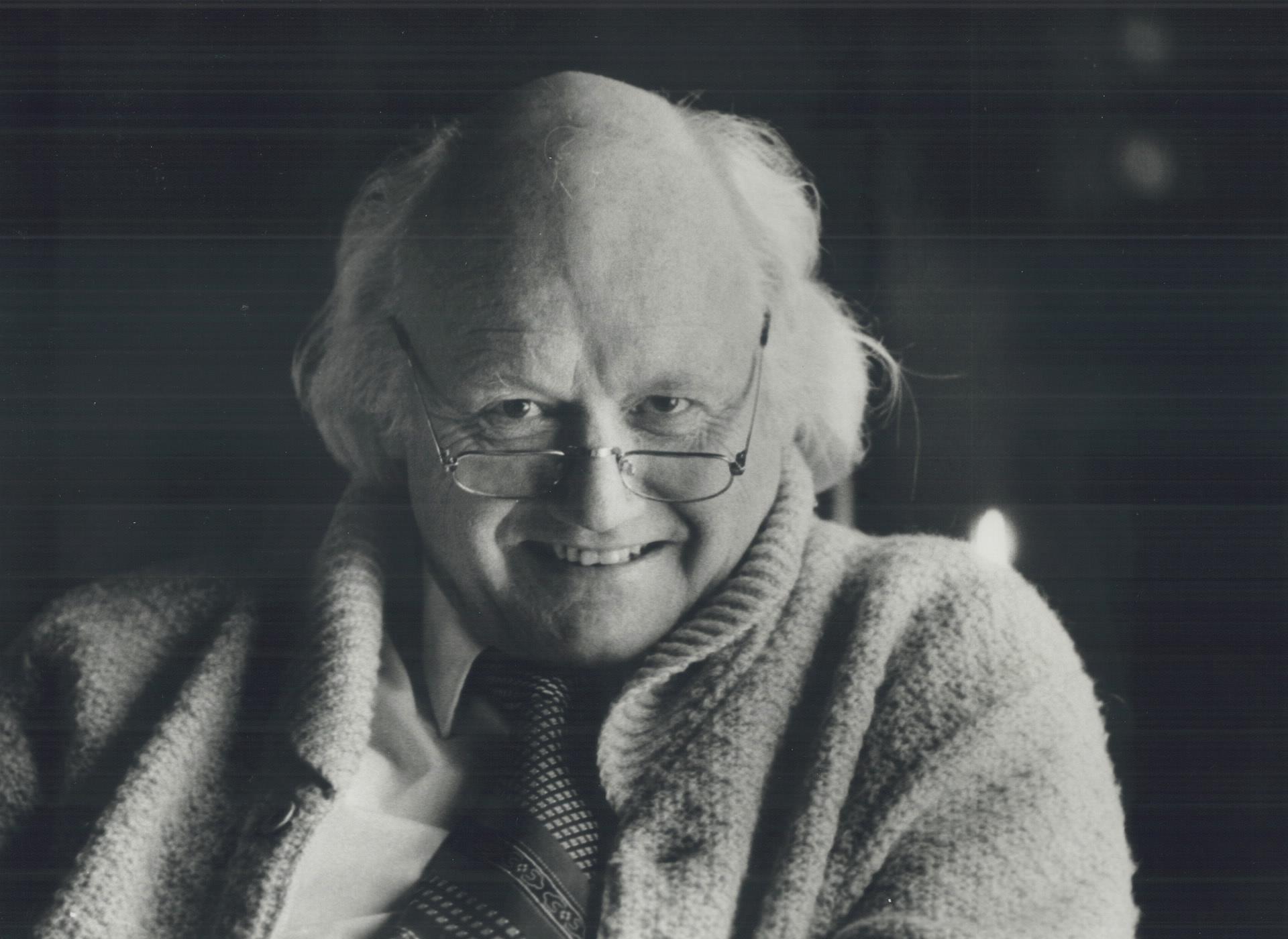 Elmer Iseler, conductor