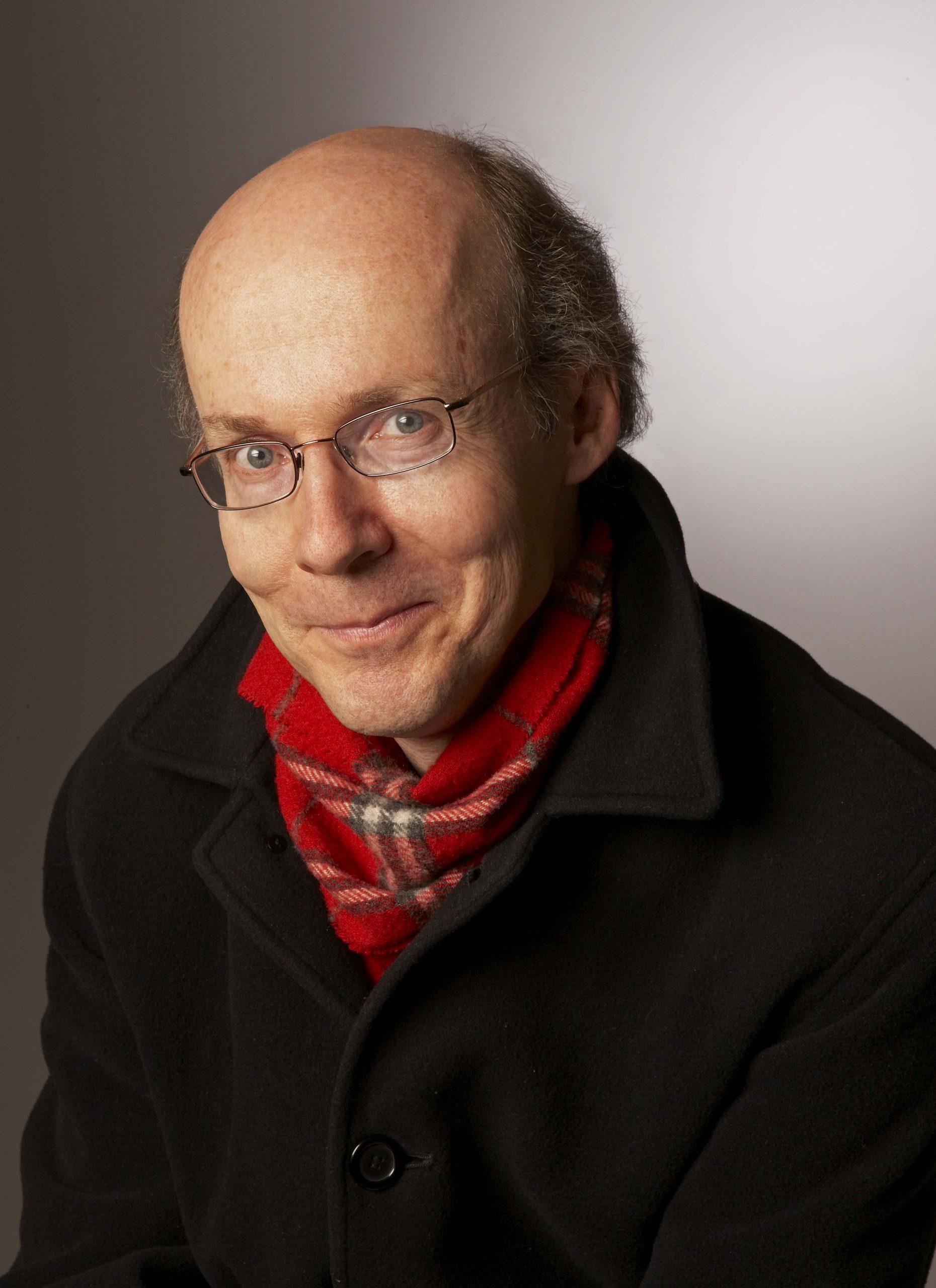 David Fallis