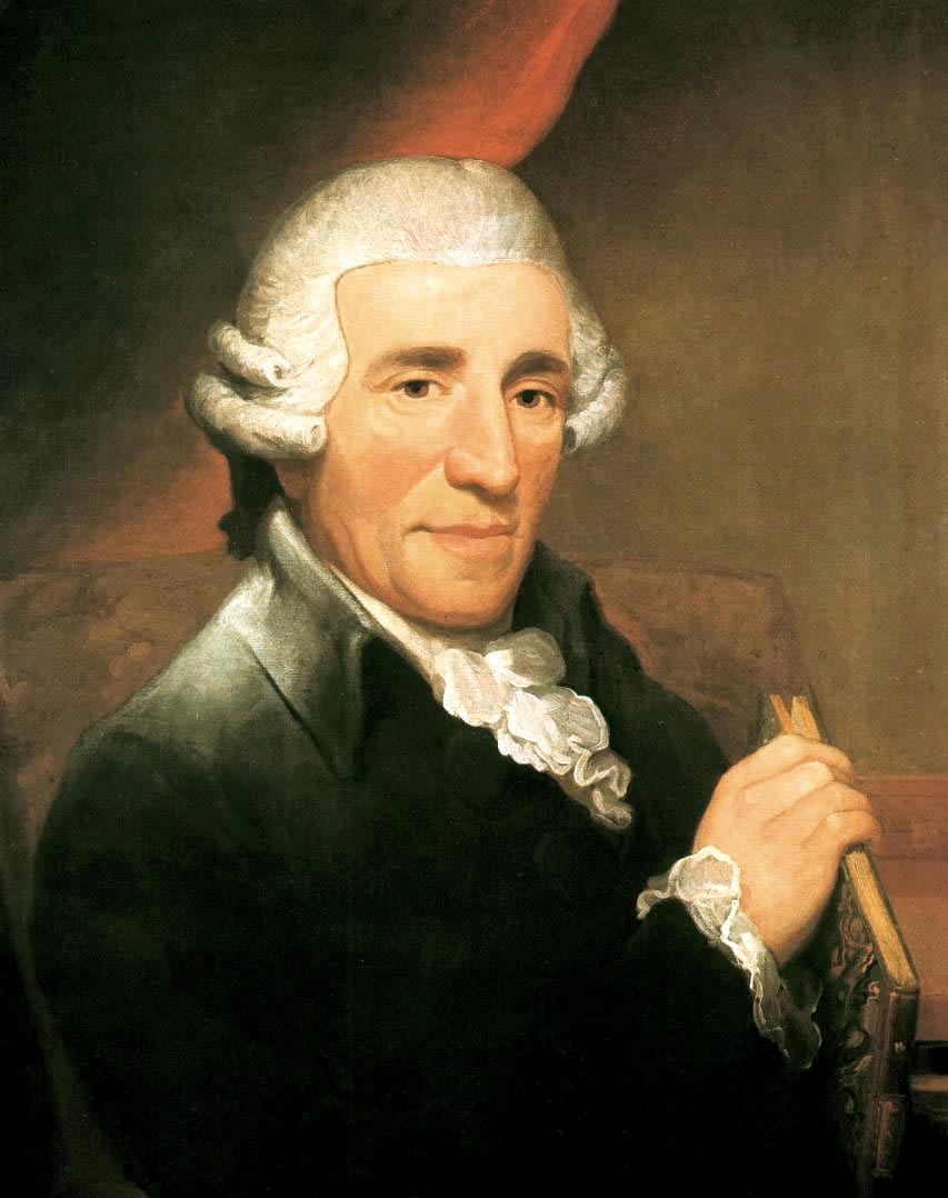 Mozart and Haydn Program Notes