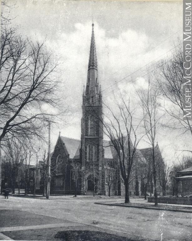 Jarvis Street Baptist Church