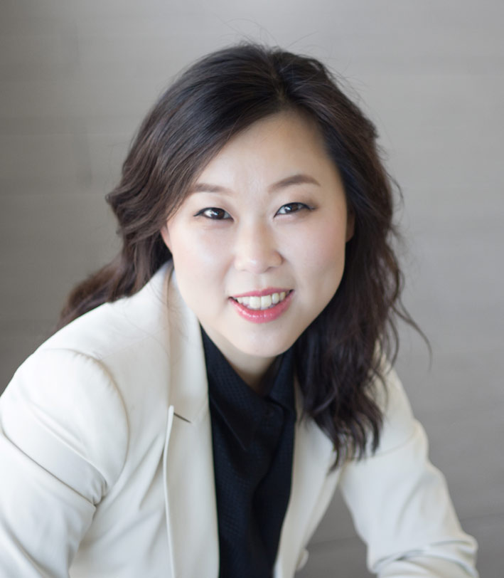 Jennifer Min-Young Lee named as Associate Conductor