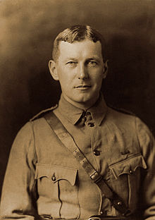 John McCrae attended our first concert