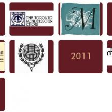 A History in Logos – Fall 2014