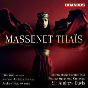 Massenet - Thaïs